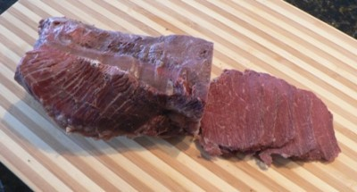 Corned Venison - Yummy Organic Deer Moose Elk Recipe