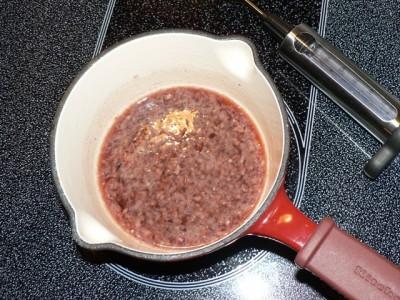 Stuffed & BBQ Venison Tenderloin Recipe ... Susan's special sauce!