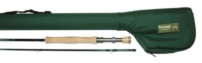 ... the best BC fly rod combo (dragonfly kamloops fly rod, fly reel & fly line) for the money!