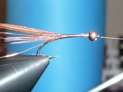 Flashback Pheasant Tail Nymph Fly