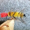 ... caddis sedge larva fly | flyguys.net