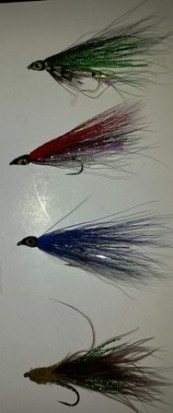 ... Shuswap lake BC Fishing Flies