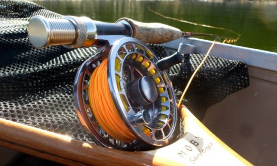 Togen Fly Reel Review | Togens ZSRA Fly Reel