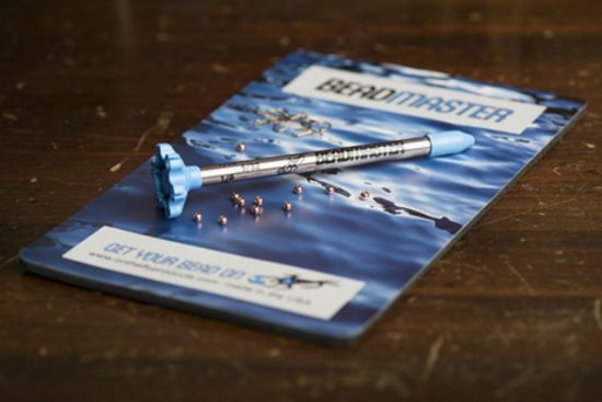 ... Beadmaster Fly Tying Tool Review