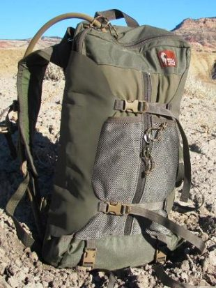 HPG Connor Pack Review - Loaded Pack