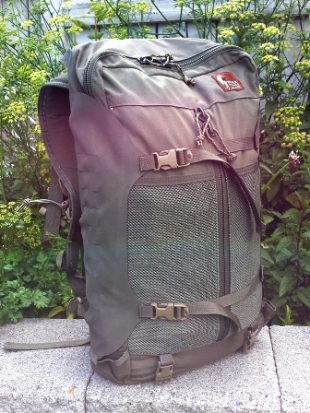 Hill People Gear Connor Pack Review - Heavy Load All In!
