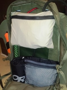 Hill People Gear Connor Pack Review - Hydration BladderHill People Gear Connor Pack Review - Hydration Bladder
