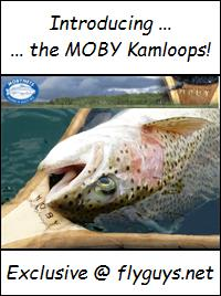 MOBY Kamloops Landing Nets
