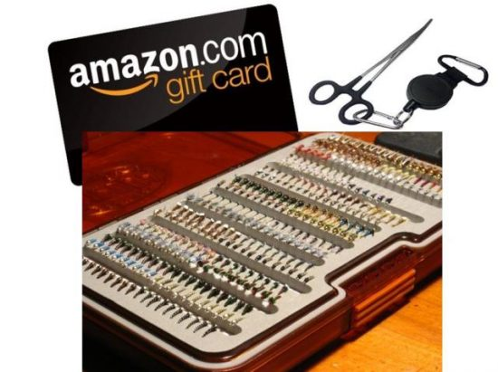 Fly Fishing Products Review for Amazon for Small Fishing Gear