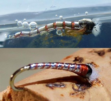 Chironomid Pupa Fly Tying Tips