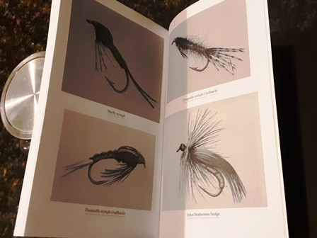 Trout School - Lessons from a Fly Fishing Master - Mo's Fishing Flies