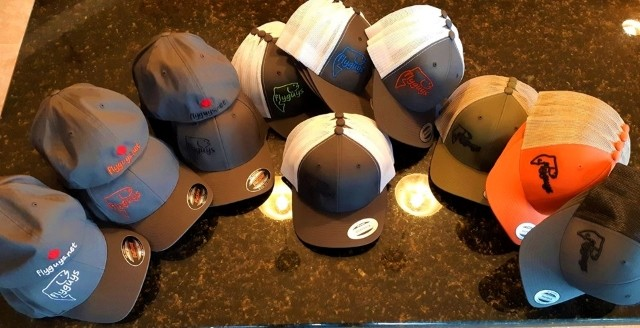 flyguys.net fly fishing hats