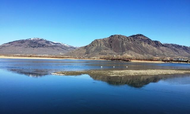 Fly Fishing the Flow - Kamloops