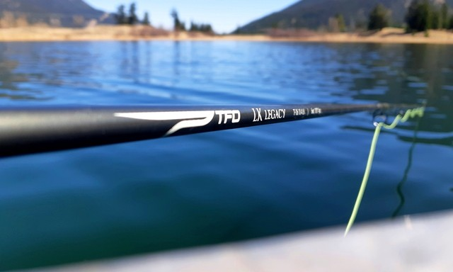 TFO LK Legacy Fly Rod Review